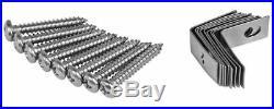 (2) Kicker 41KM604W 6.5 KM-Series 150 Watt Marine Wakeboard Tower Speakers