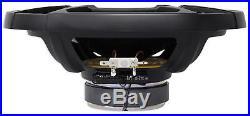 (2) Polk Audio 6x9+(2) 6.5 Marine Wakeboard Tower Speakers+6-Ch Amplifier+Kit