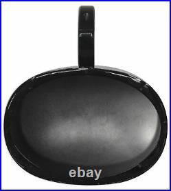 2 Rockville MAC69B 6x9 360° Swivel Black Aluminum Wakeboard Tower Speaker Pods