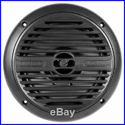 (4) Planet Audio 6.5 360 Watt Marine Wakeboard Tower Boat Speakers