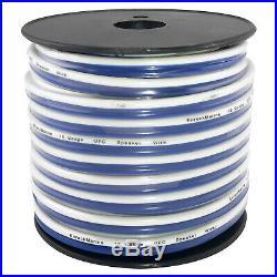 4 x Pyle PLMRB85 8 Wakeboard Tower Speakers, 4-Channel Amplifier, Speaker Wire