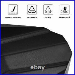 6.5 Speaker Pods Cage Enclosures 1.5-2'' for UTV Boat Wakeboard Tower Marine