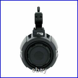 Alpine SPV-65-SXS 6.5 Weather-Resistant Wakeboard Tower Coaxial Speaker Pods
