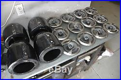 Wakeboard Tower Speakers 187 Alpine Type S Speakers