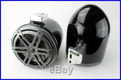 Black Wakeboard Tower Speakers Centurion, Tige, Gladiator Tower 6.5 JL Audio