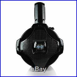 Bluetooth Marine Wakeboard Tower Speaker 6.5 Inch 1000 Watt Two Way Audio Wate