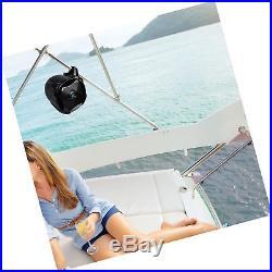 Bluetooth Marine Wakeboard Tower Speaker 6.5 inch 1000 Watt Two Way Audio