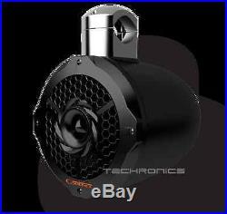 CADENCE SWB69B +2YR WARANTY 6X9 2-WAY SILK MARINE WAKE BOARD TOWER SPEAKER