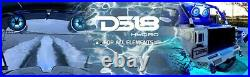 DS18 6.5 Inch Hydro NXL-62TDW Water Proof Double 6.5 Wakeboard Tower Speaker