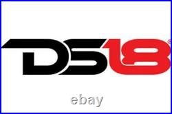 DS18 X Series HYDRO 6.5 2-Way Wakeboard Pod Tower Speakers CF-X6TPBNEO