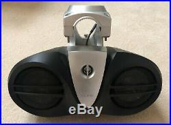 INFINITY 6000M Wakeboard Tower Speaker (single speaker)