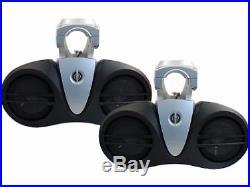 Infiniti 6000m Wakeboard Tower Speakers