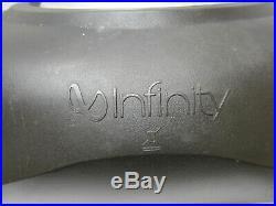 Infinity 6000M 450w Wakeboard Large Tower Marine Pod Speakers Set #U5827