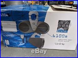 Infinity Wakeboard 6100m 150-Watt Tower Speakers ONLY