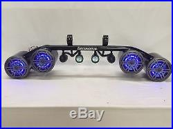 Wakeboard Tower Speakers 187 Jl Audio Bl Led Wakeboard Boat
