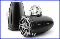 JL Audio M770-ETXv3-SG-TK 7.7 M-Series Wakeboard Tower Speakers