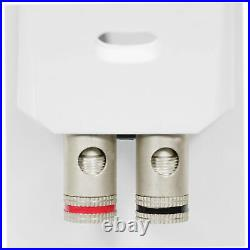 Kicker 12KMTESW Marine 6 / 6.5 Speaker Wakeboard Tower Enclosures KMTES+Covers