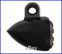 Kicker 41KMT674 6-3/4 6.75 300W Peak Marine Wakeboard Tower Speakers KMT67