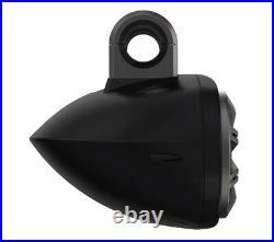 Kicker 41KMT674 6-3/4 6.75 300W RMS Marine Wakeboard Tower Speakers KMT67 New