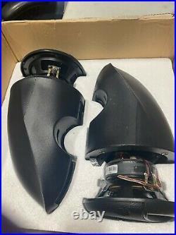 MTX Audio TM652WB 6.5 2-Way Thunder Marine Wakeboard Tower Speaker System