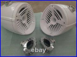 Memphis 15-MXA82TWS 8 Marine Wakeboard Tower Speakers