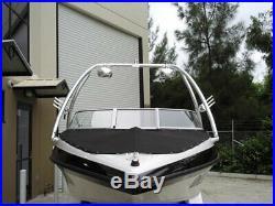 Origin Advancer Universal Wakeboard Tower+ 2 OEM Marine Grade Wakeboard Speakers