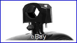Pair Power Sport SPORT8-PRO 8 Marine LED Wakeboard Tower Speakers+Rear Speakers