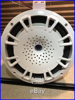 Pair of MB Quart NHT1-120W Wakeboard Tower Speakers