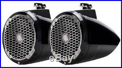 Pm2652w-b Rockford Fosgate / Marine-powersports 6.5 Wakeboard Tower Speakers