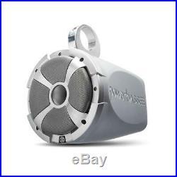 Powerbass XL-POD8 200 W Max 8 2-Way Marine Grade Wakeboard Tower Pod Speakers
