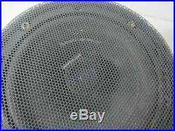 RARE Pair of AirBoom Audiobahn Wakeboard Boat Tower Speakers