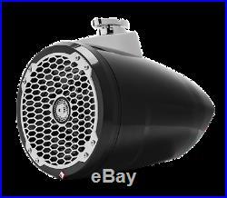 Rockford Fosgate Pm282w-b 200 Watt Wakeboard/tower Speakers