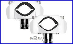 Rockford Fosgate M262-WAKE M2 MARINE GRADE 6-1/2 Wakeboard Tower Speakers