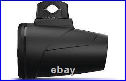 Rockford Fosgate M2WL-8B Color Optix 8 wakeboard tower speakers LED lighting Bk