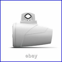 Rockford Fosgate M2WL-8 Color Optix Marine Wake-board Tower Speaker Pair White