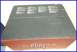 Rockford Fosgate PM2652W-B 6.5 Punch Marine Audio Wakeboard Boat Tower Speakers