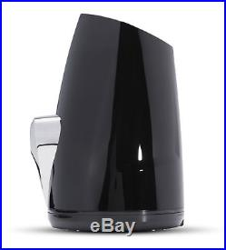 Rockford Fosgate PM282W-B Black Punch 8 Wakeboard Tower Marine Speakers