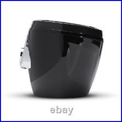 Rockford Fosgate RM1652W-MB Prime Marine 6.5 Mini Wakeboard Tower Speaker Black