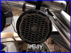 Rockford Fostgate Marine Wakeboard Tower Speakers & Cans