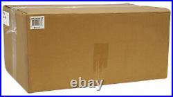 Rockville DMAC80-Blue Dual 8 Aluminum Metal Wakeboard Tower Speaker Enclosure
