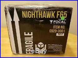 Roswell Nighthawk F65 Marine Wakeboard Boat Tower Speakers (pair, NIB) ATV, Jeep