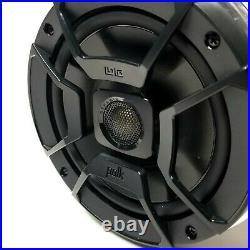 Wakeboard Tower Speakers Aerial Twin Bullet Polk Audio Set of 2 (Four) Speakers