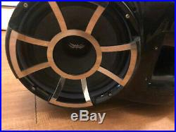 Wet Sounds Rev 410 10 Marine Wakeboard Boat Tower Speakers